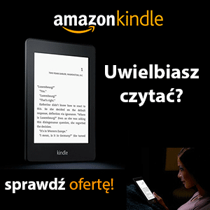 czytnik ebooków kindle
